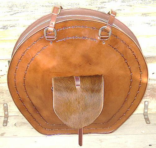 Custom Rope Bag