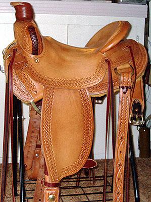 Sharp S Saddlery Custom Mule Saddles Modified Association
